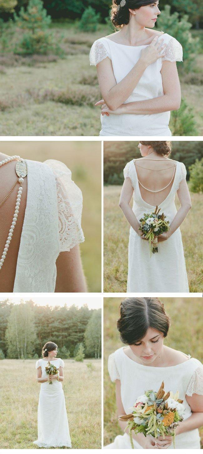 lena hoefs9 wedding gowns