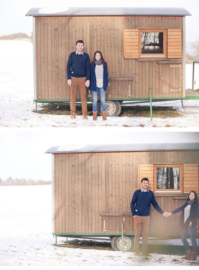 kimi6-winter engagement