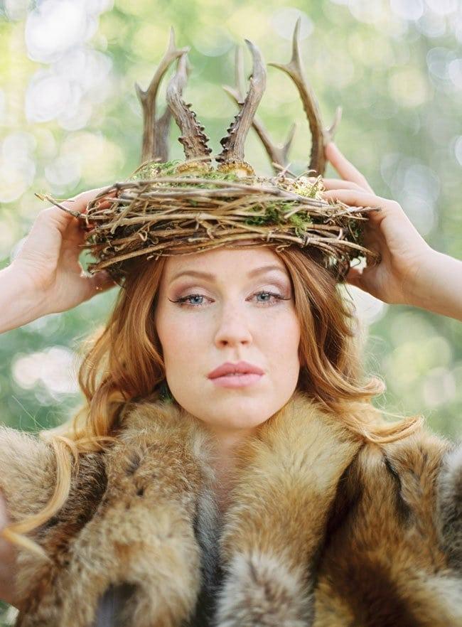 woodland1-styled shoot