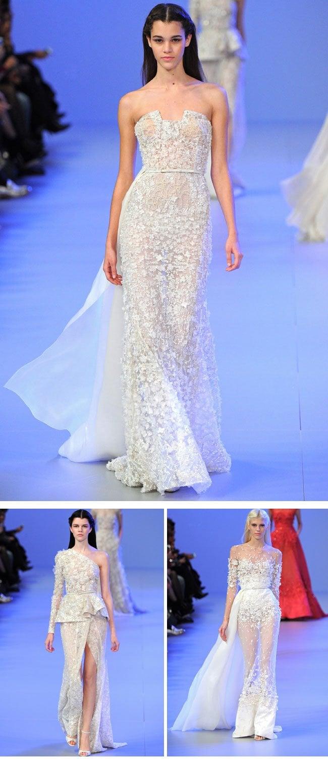 elie saab-2014-1-Brautmode Bridal Dresses
