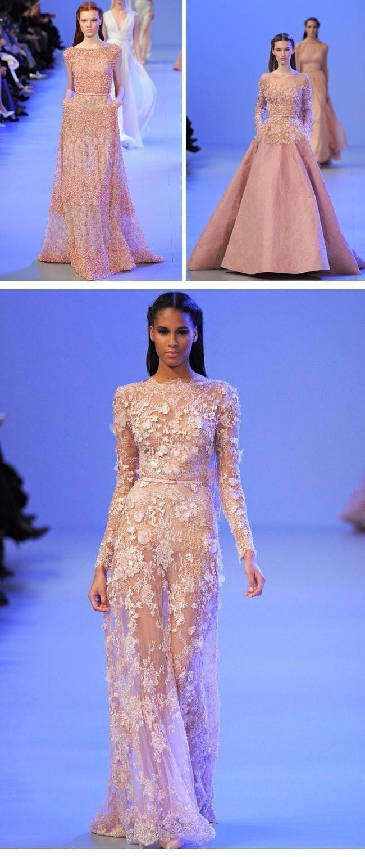 elie saab-2014-5-Bridal Dresses Hochzeitskleid