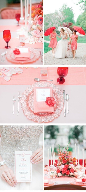coral2-wedding inspiration
