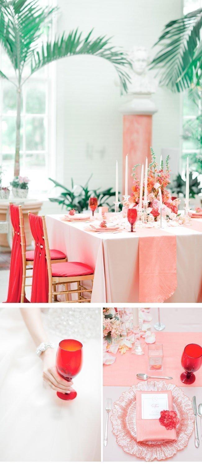 coral5-wedding inspiration