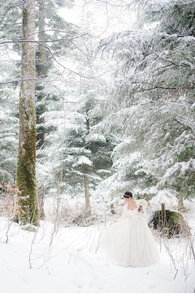 winter wedding inspiration 0013