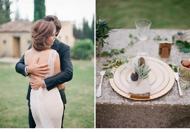 lavender olive grove provence wedding shoot 0006