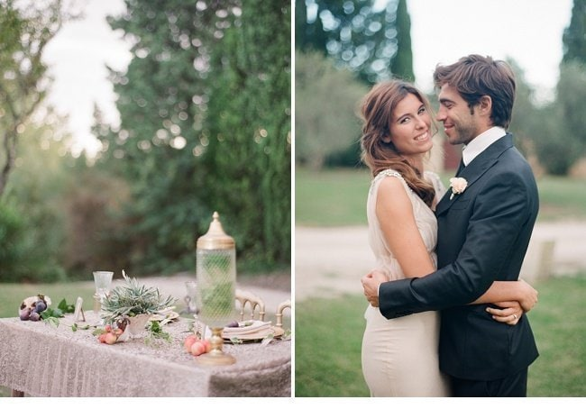 lavender olive grove provence wedding shoot 0010