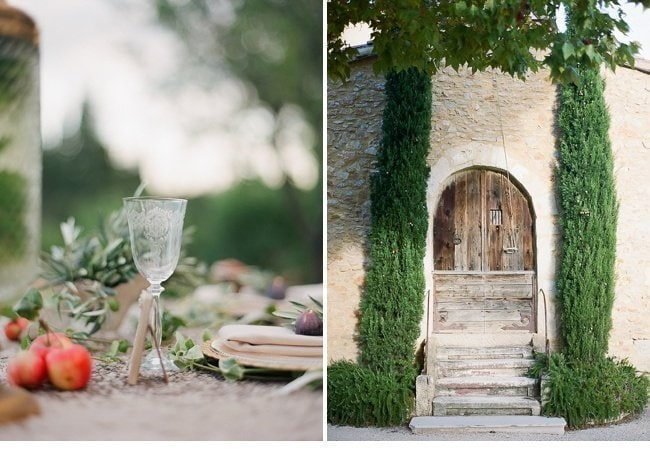 lavender olive grove provence wedding shoot 0012