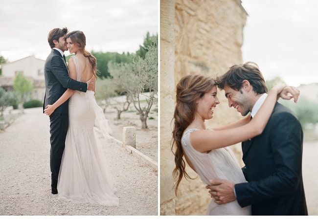 lavender olive grove provence wedding shoot 0015