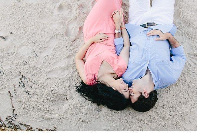 claudia ricky beach couple shoot 0013