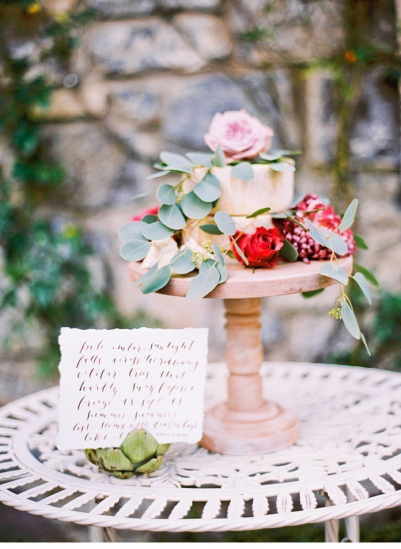 aine ross woodland wedding inspiration 0012