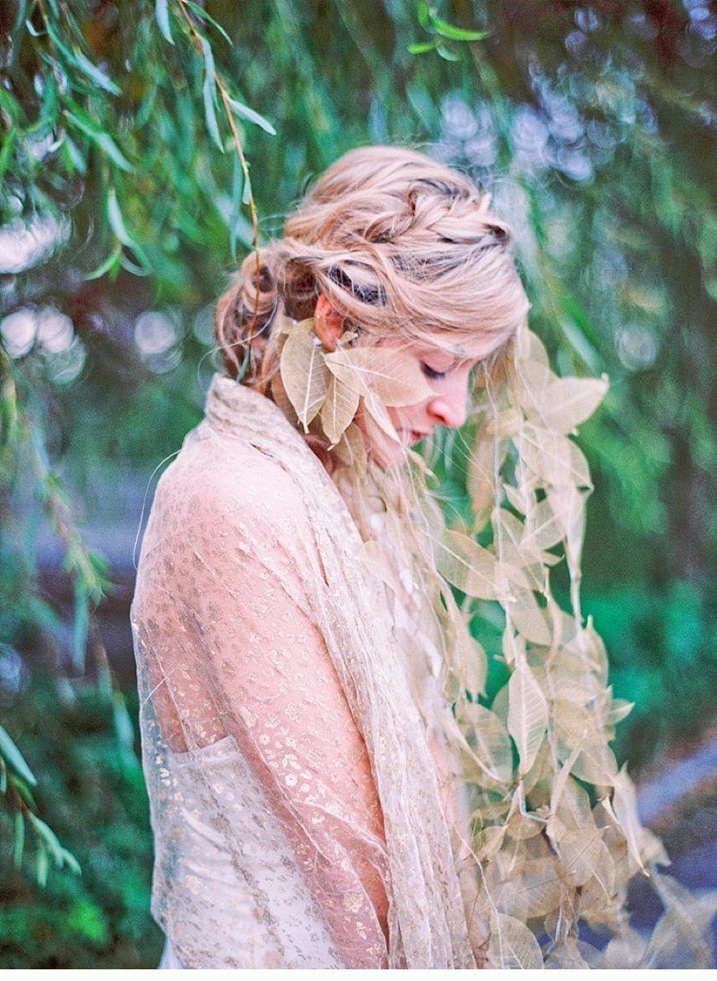 aine ross woodland wedding inspiration 0021