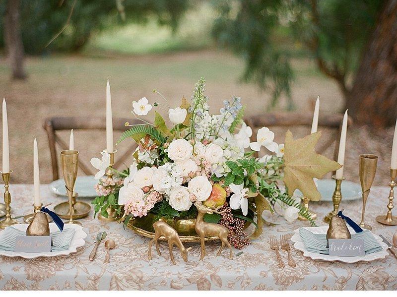 blue wedding inspiration 0009