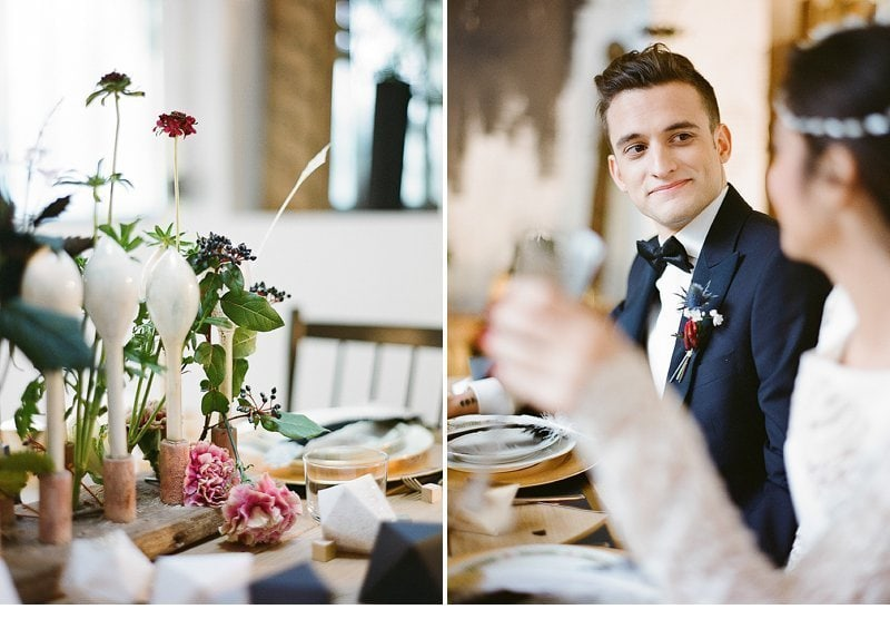 industrial loft wedding inspiration 0023