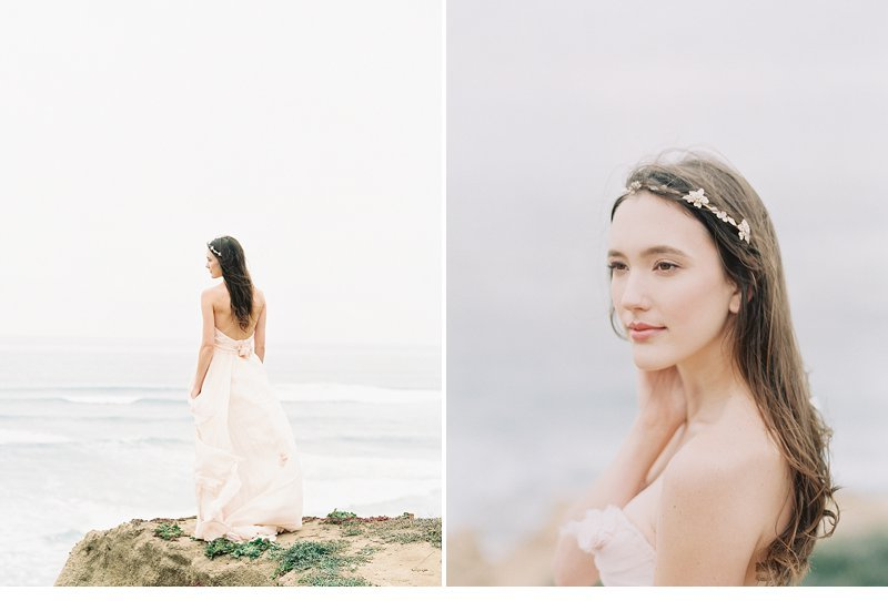 blush coastal wedding inspiration 0019