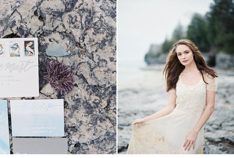 cave point bridal beach shoot 0028
