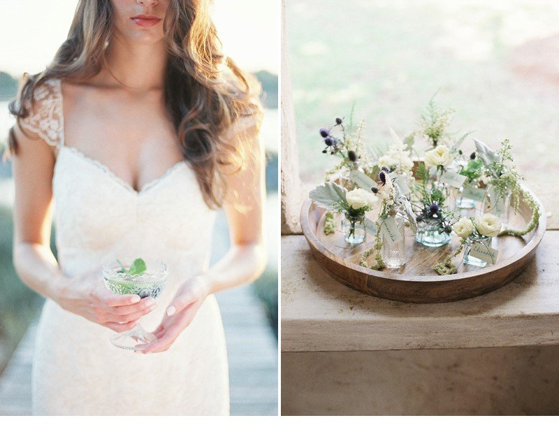land and water wedding inspiration 0030