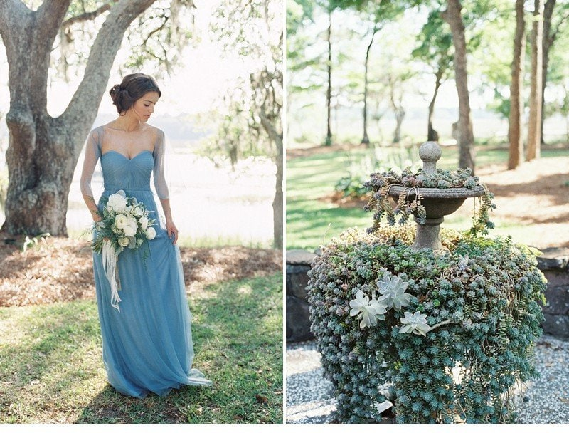 land and water wedding inspiration 0034