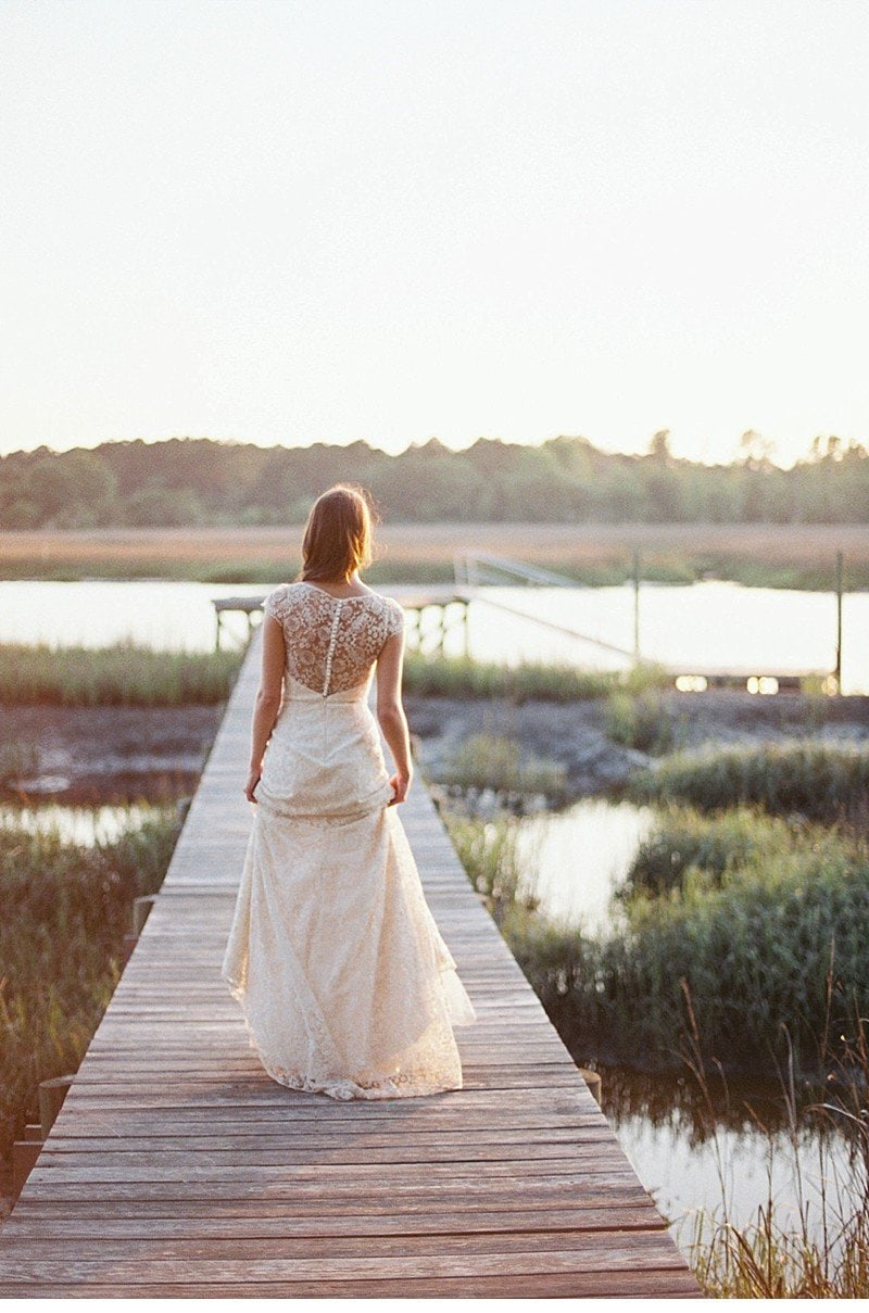 land and water wedding inspiration 0039