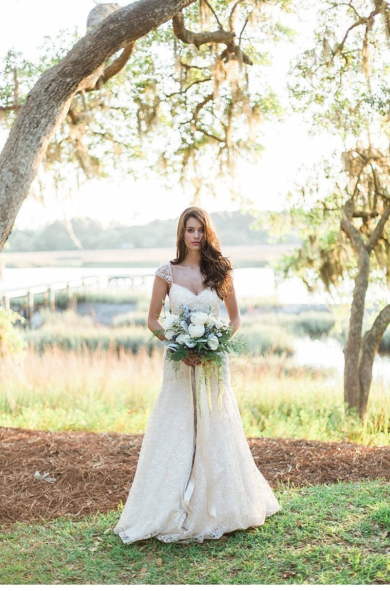 land and water wedding inspiration 0041