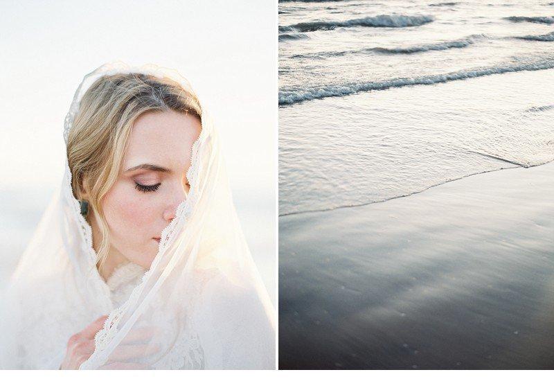 sea sand bridal wedding inspiration 0002