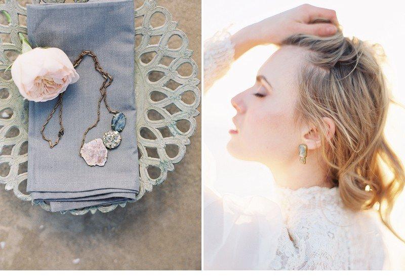 sea sand bridal wedding inspiration 0022