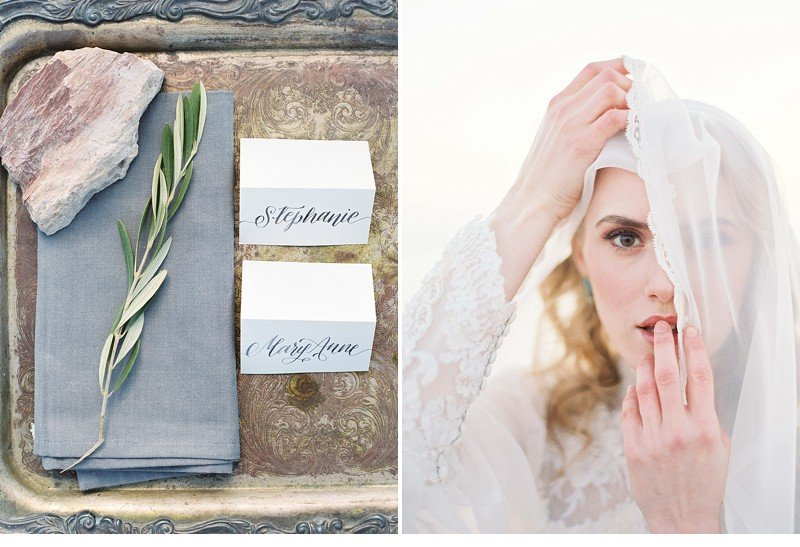 sea sand bridal wedding inspiration 0025
