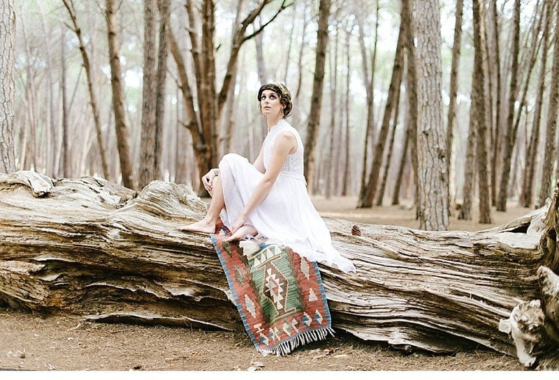 enchanted forest inspiration styled shoot 0024a