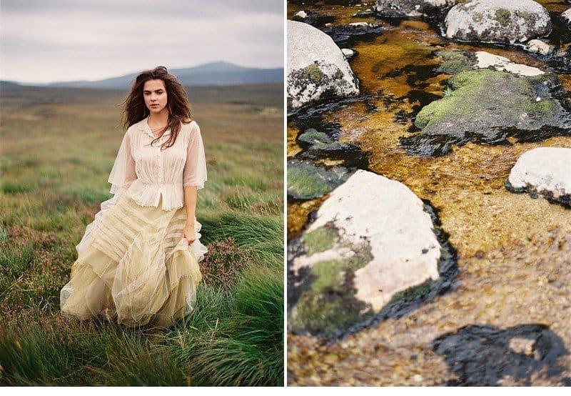 organic irish wedding inspiration 0006
