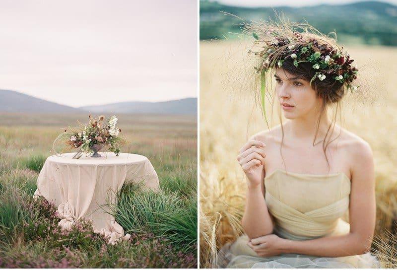 organic irish wedding inspiration 0038