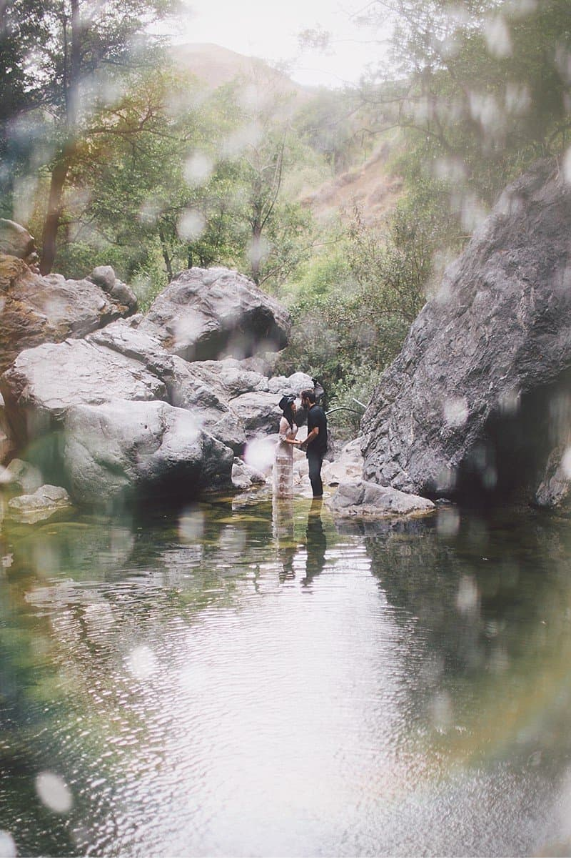 olivia richard waterfall engagement 0008