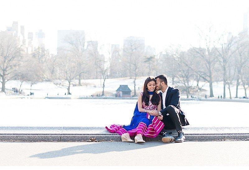 swetha arun engagement new york 0001
