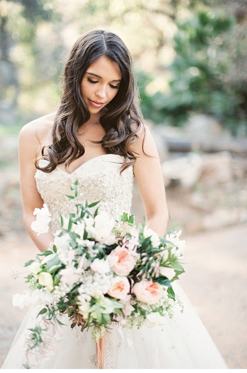 garden wedding inspiration 0009