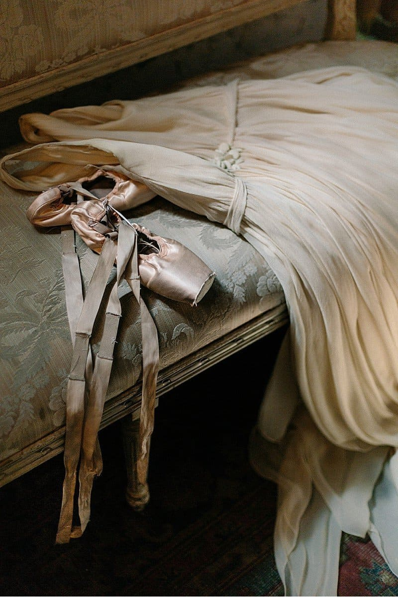 ballet inspired wedding ideas 0001