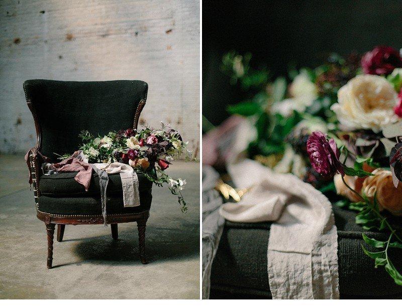 ballet inspired wedding ideas 0002