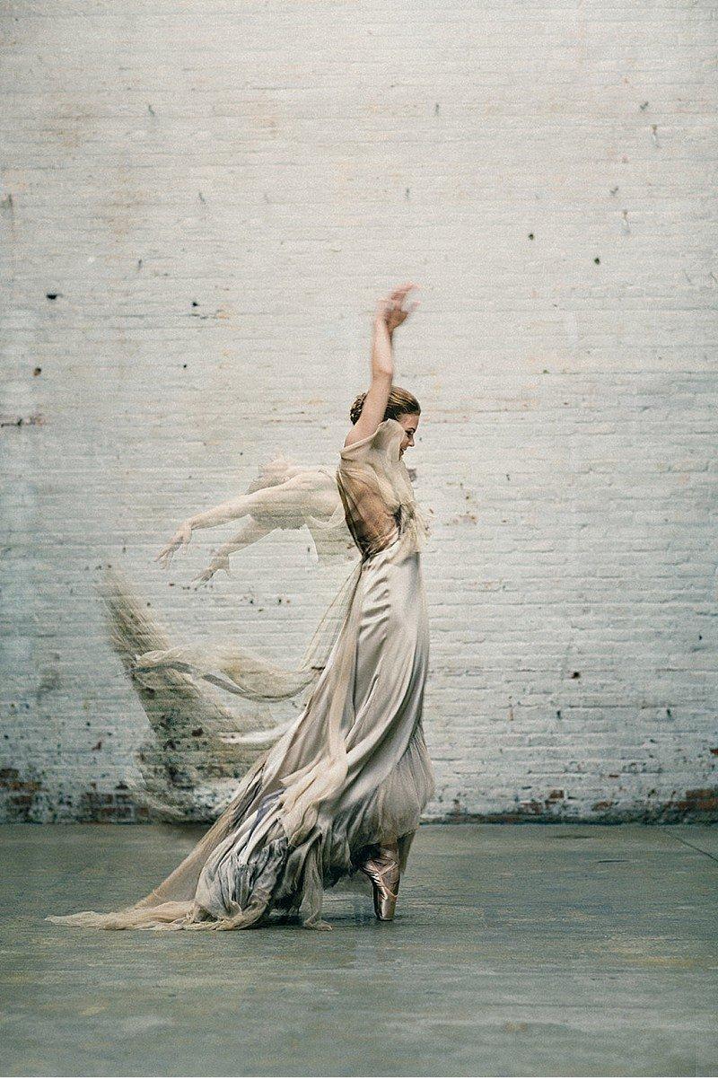 ballet inspired wedding ideas 0020