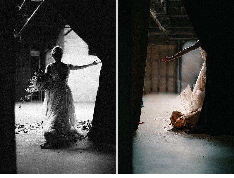 ballet inspired wedding ideas 0024