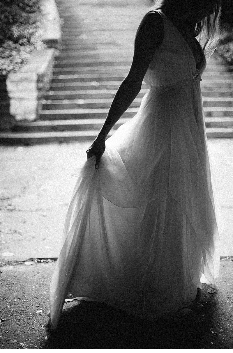 ballet inspired wedding ideas 0043