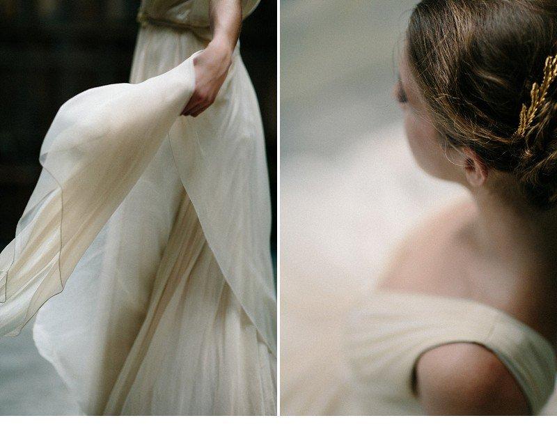 ballet inspired wedding ideas 0053