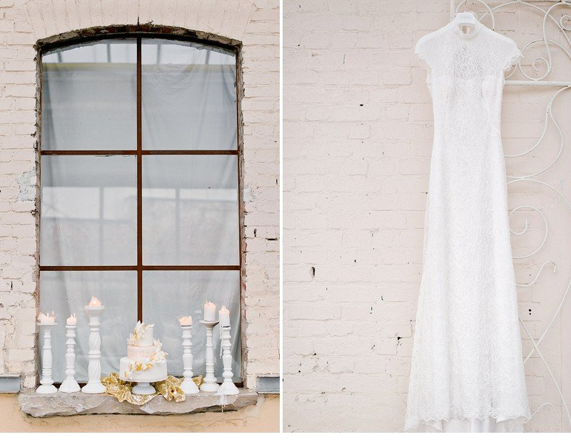 organic gliiter wedding inspiration 0002