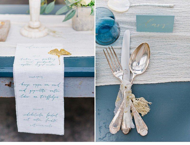 organic gliiter wedding inspiration 0026