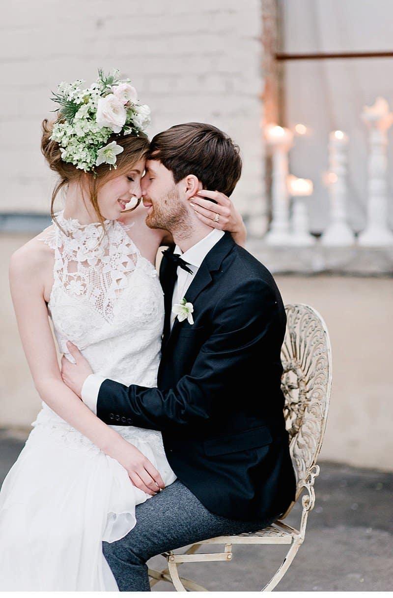 organic gliiter wedding inspiration 0029
