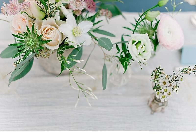 organic gliiter wedding inspiration 0044