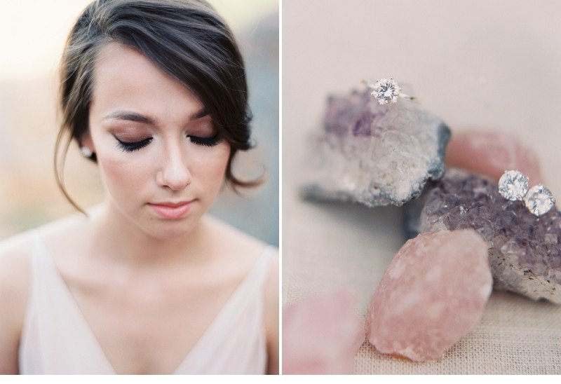 painted skies wedding inspiration 0020