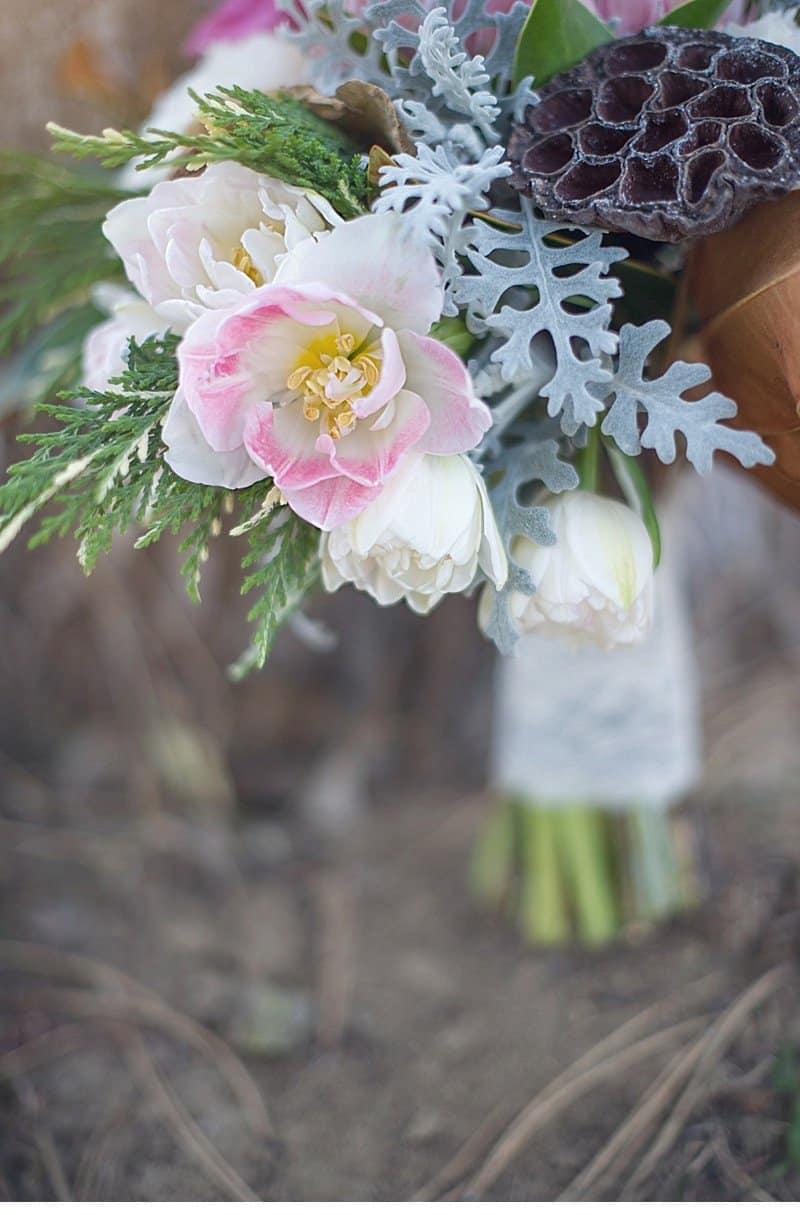winter bridal shoot 0006