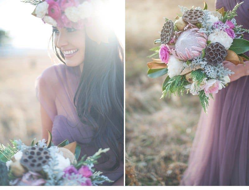 winter bridal shoot 0028