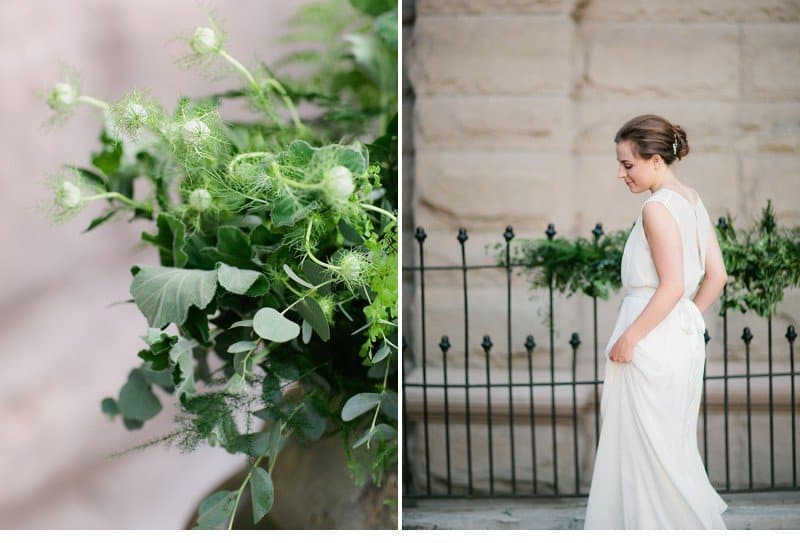 lush natural wedding inspiration 0002a