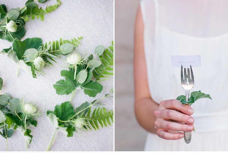 lush natural wedding inspiration 0018