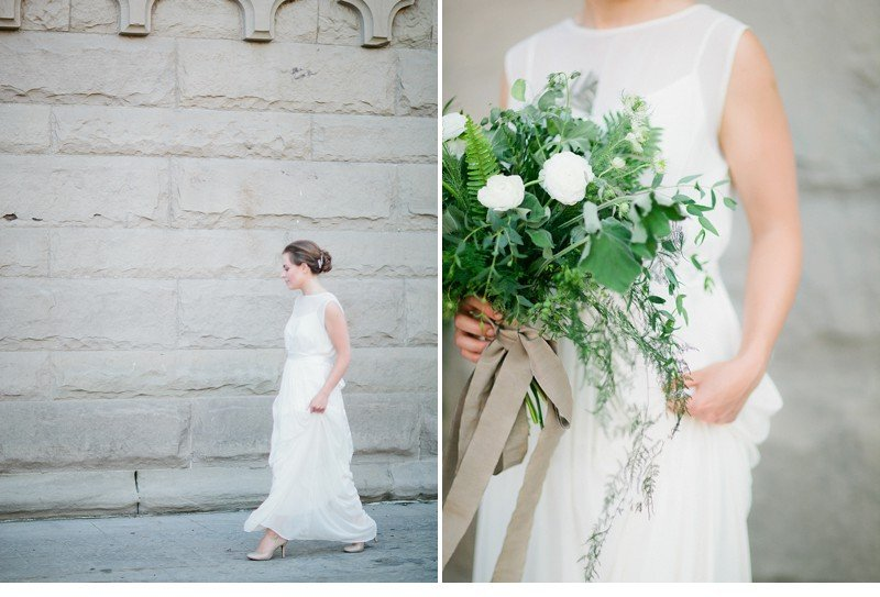 lush natural wedding inspiration 0024