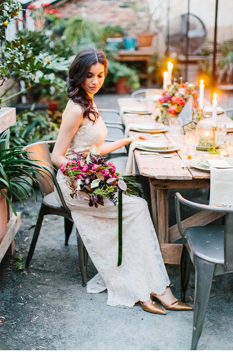 oatlands plantation wedding inspiration 0018