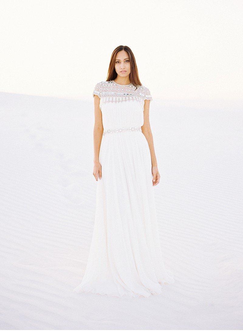 white sands bridal desert shoot 0008